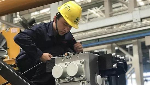 Changsha singled out for intelligent manufacturing