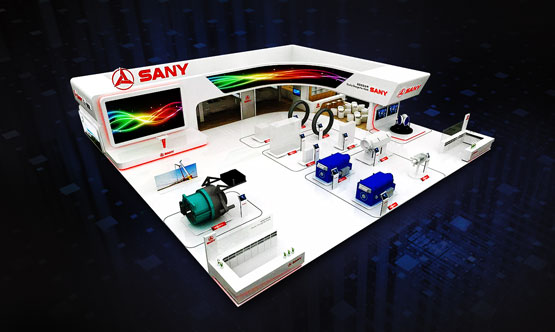SANY Heavy Energy to attend China Wind Power 2016