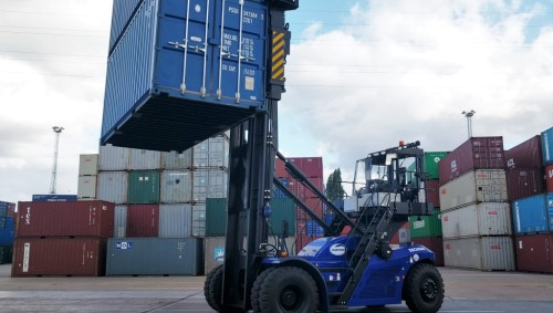 Maritime invests to enhance its empty container handling capabilities