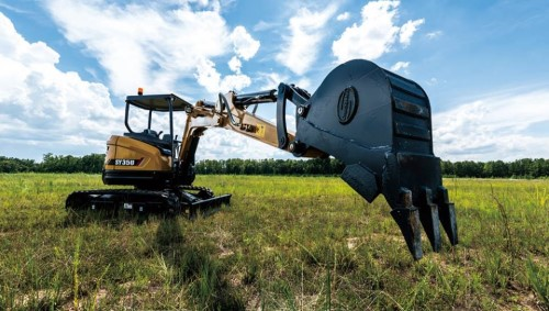SANY Mini Excavator Promotions Make a Hit in Australia and New Zealand