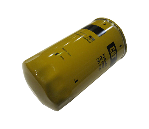 Hydraulic Oil Out Filter Core