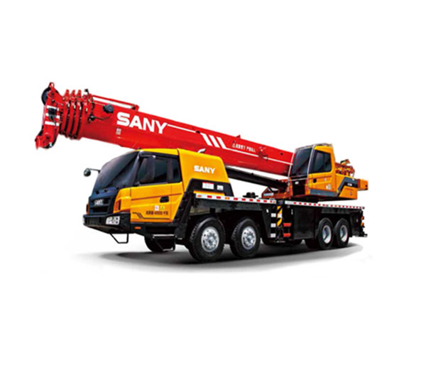 STC300TH 30 ton Truck Crane