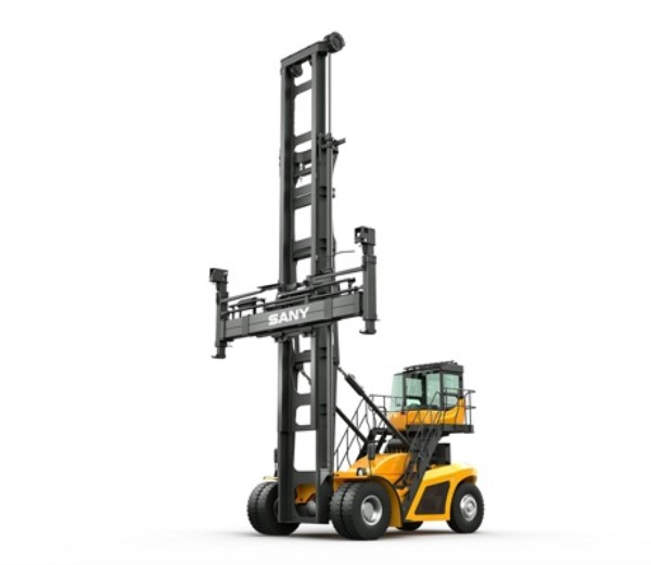SDCY100K6G 10 ton Empty Container Handler