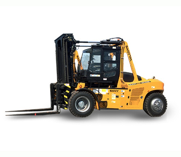 SCP160G 16 ton Forklift Truck