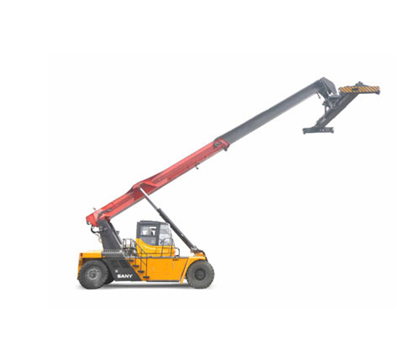 SRSC1009-6E 10 ton Reach Stacker