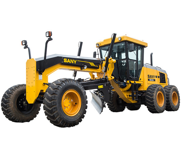 SMG200C-6 200hp Mechanical Motor Grader