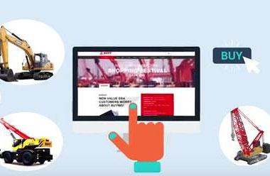 O2O SANY - Une Touche pour votre succès