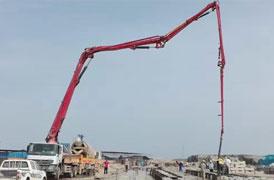 Le port Doraleh au Djibouti