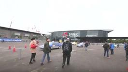 Tour industriel de SANY – Shanghai jour 1