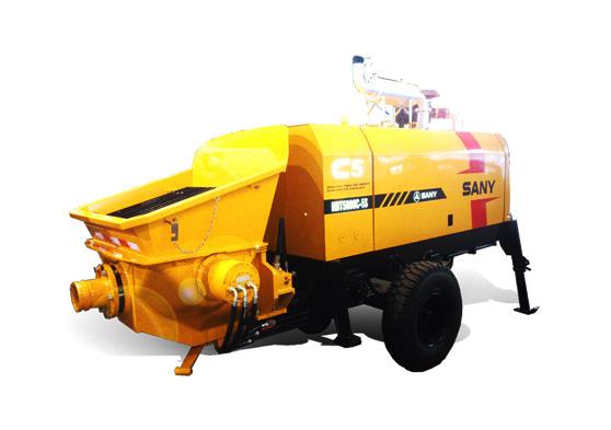 HBT5008C-5S