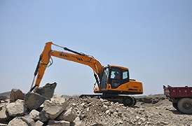 Aurangabad Quarry Project