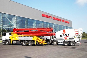 SANY Group Corporate Overview