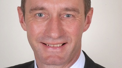 Mr. Martin Knoetgen is appointed CEO of Sany Europe