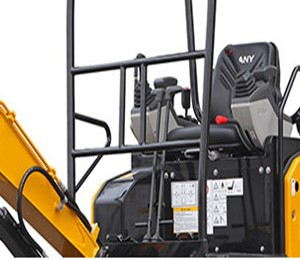 How To Operate A Mini Excavator Training Tips For Novice Operators