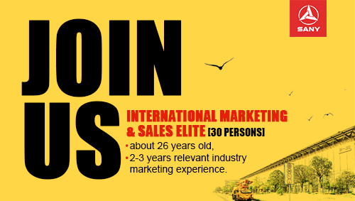 International Marketing & Sales Elite