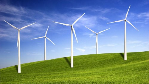SANY, Star Energy Plan 1 GW Of North American Wind