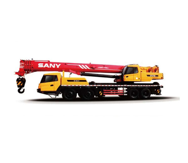 SANY STC850 85 Ton Truck Crane for Sale