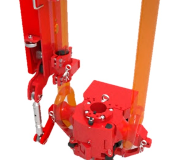 SCD100 Drilling (Workover) Power Elevator