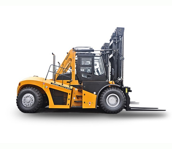 SCP250C1 25 ton Forklift Truck