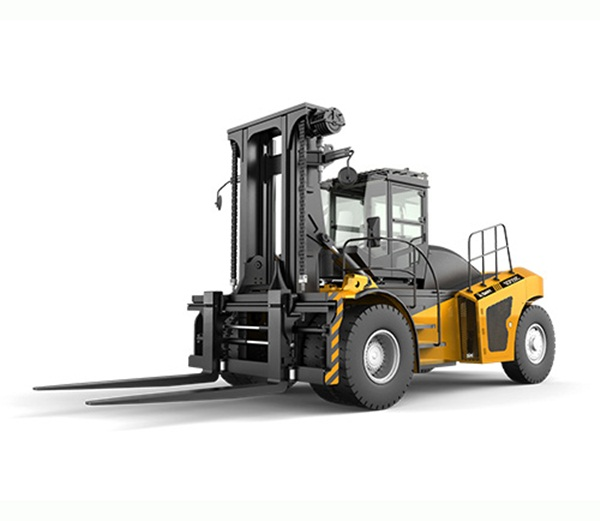 SCP100C2 10 ton Forklift Truck