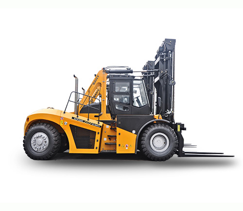 SCP300G 30 ton Forklift Truck