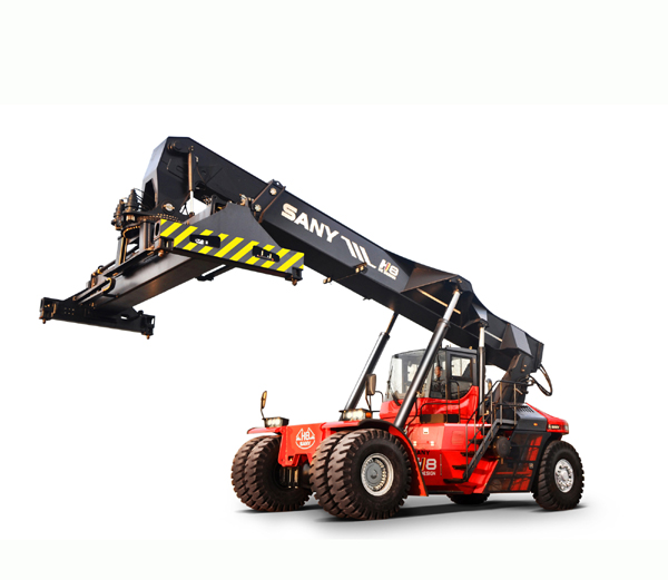 SRSC45H1 45 ton Reach Stacker