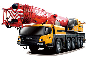 Preparations for Truck Crane Startup Startup is the first step of your machine operation, before the actual startup,  some preparations are necessary. Here we would like to share some tips about truck crane startup preparation with you.